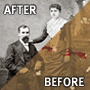 Advanced Retouching  & Photo Restoration