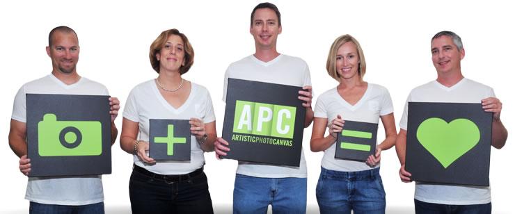 apc team