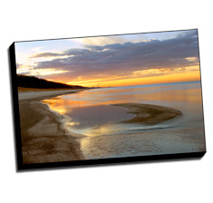 Image of Canvas Print 30 x 20 Gallery Wrap