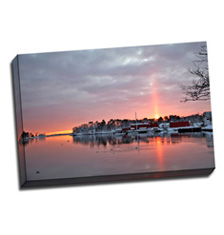 Image of Canvas Print 24 x 16 Gallery Wrap