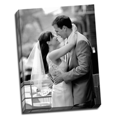 Image of Canvas Print 18 x 24 Gallery Wrap
