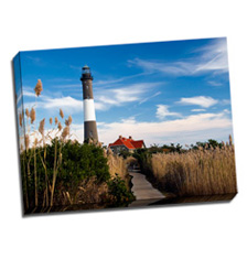 Image of Canvas Print 24 x 18 Gallery Wrap